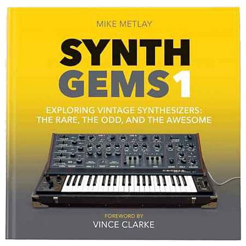 Guide Books Bjooks Synth Gem 1