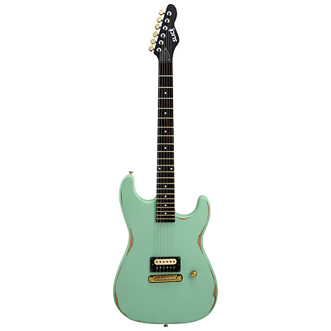Slick SL 54 SG « Guitarra eléctrica