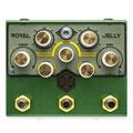 Guitar Effect Beetronics Royal Jelly ltd. Edition Green Giant