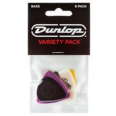 Dunlop Bass Pick Variety Pack