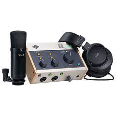 Universal Audio Volt 276 Studio Pack « Audio Interface