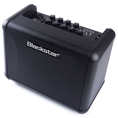 E-Gitarrenverstärker Blackstar Super Fly BT