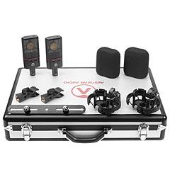 Austrian Audio OC18 Dual Set Plus « Micrófono universal