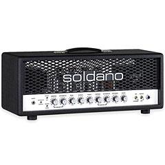 Soldano SLO-100 Classic « Topteil E-Gitarre