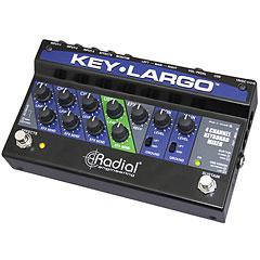 Radial Key-Largo « Keyboard-Mixer