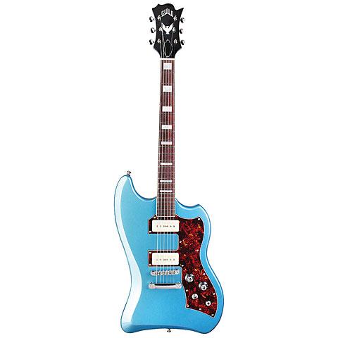 Guild T-Bird ST w/ Franz P90 « E-Gitarre