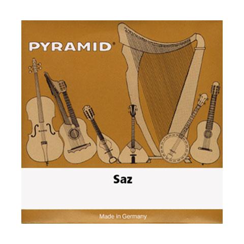 Cuerdas Pyramid Saz