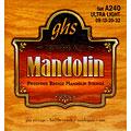 Corde GHS A240 Phosphor Bronze Mandolin Strings