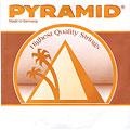 Corde Pyramid Bouzouki oktaviert Loop-end