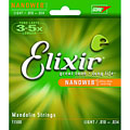 Saiten Zupfinstrument Elixir Nanoweb Mandolin Light .010-034