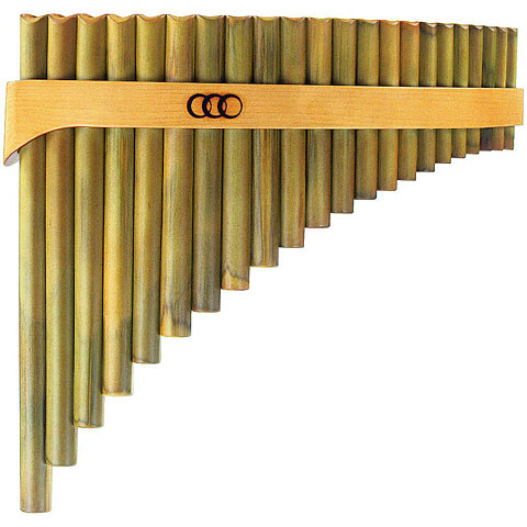 Panpipe Arnolds & Sons Pro Line 22 G