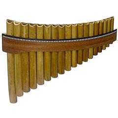 Gewa Premium 18 C « Flauta de pan