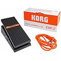 Pédale d'expression Korg EXP-2 Foot Controller