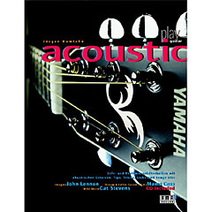AMA Play Acoustic Guitar « Instructional Book