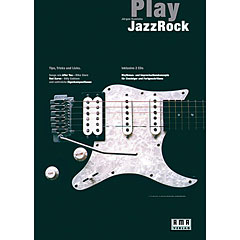 AMA Play Jazz Rock « Instructional Book