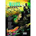 Instructional Book AMA Blues Guitar Rules