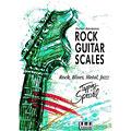 Lektionsböcker AMA Rock Guitar Scales