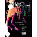 Libro di testo AMA Rock Guitar Harmonies