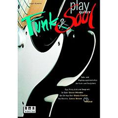 AMA Play Funk & Soul « Leerboek