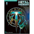 Lehrbuch Hal Leonard Metal Rhythm Guitar Vol.2