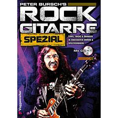Voggenreiter Peter Bursch's Rock Gitarre Spezial