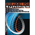 Instructional Book Voggenreiter Open Tunings