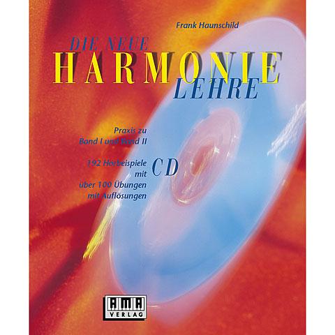 Musiktheorie AMA Die neue Harmonielehre Praxis