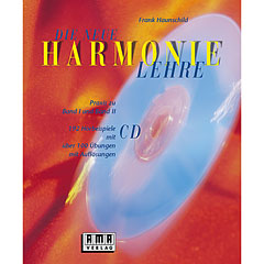 AMA Die neue Harmonielehre Praxis « Сольфеджио