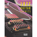 Учебное пособие  AMA Jazz Guitar Secrets