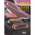 Libro di testo AMA Jazz Guitar Secrets