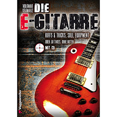 Voggenreiter Die E-Gitarre « Instructional Book