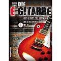 Lektionsböcker Voggenreiter Die E-Gitarre
