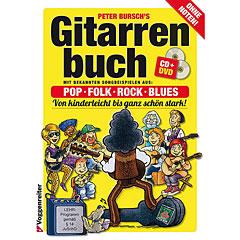 Voggenreiter Peter Bursch's Gitarrenbuch 1 « Libros didácticos
