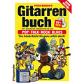 Instructional Book Voggenreiter Peter Bursch's Gitarrenbuch 1, Books, Books/Media