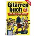 Libros didácticos Voggenreiter Peter Bursch's Gitarrenbuch 1