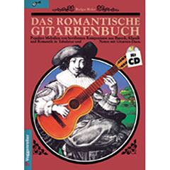Voggenreiter Das romantische Gitarrenbuch « Music Notes