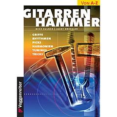 Voggenreiter Gitarren Hammer « Ratgeber