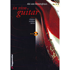 Voggenreiter In Vivo Guitar « Instructional Book