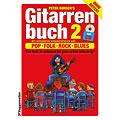 Lehrbuch Voggenreiter Peter Bursch's Gitarrenbuch 2