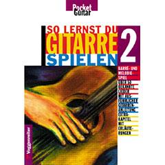 Voggenreiter So lernst du Gitarre spielen 2 « Libros didácticos