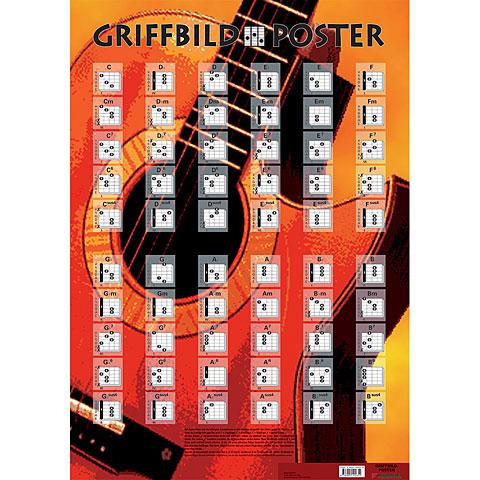 Voggenreiter Griffbild-Poster