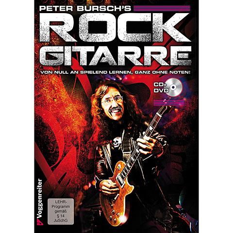 Voggenreiter Peter Bursch's Rock Gitarre