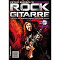 Instructional Book Voggenreiter Peter Bursch's Rock Gitarre