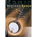 Libros didácticos Voggenreiter Beginner Banjo