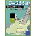 Manuel pédagogique AMA Kumlehns neues E-Gitarrenbuch