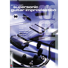 Voggenreiter Supersonic Guitar Improvisation « Lehrbuch