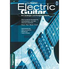 Voggenreiter Electric Guitar