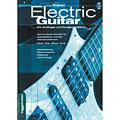 Manuel pédagogique Voggenreiter Electric Guitar