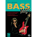 Instructional Book Leu Bass Magic, Bass Guitar Lession Books