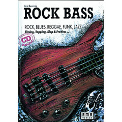 AMA Rock Bass « Instructional Book
